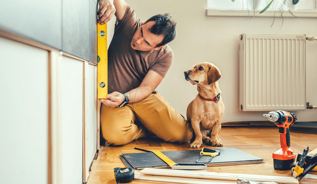 House Renovations services