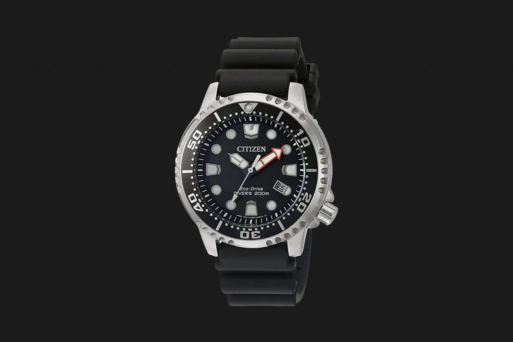 Citizen's Nighthawk Watch is an Excellent Choice
